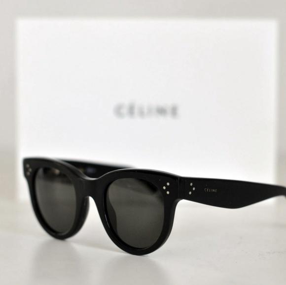 58d912e7b134 Celine Baby audrey sunglasses